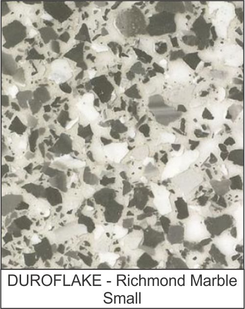 DUROFLAKE-Richmond-Marble-Small