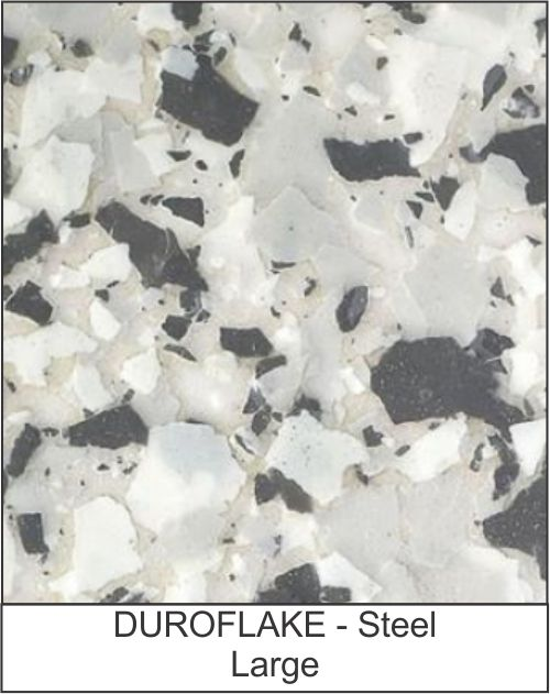 DUROFLAKE-Steel-Large