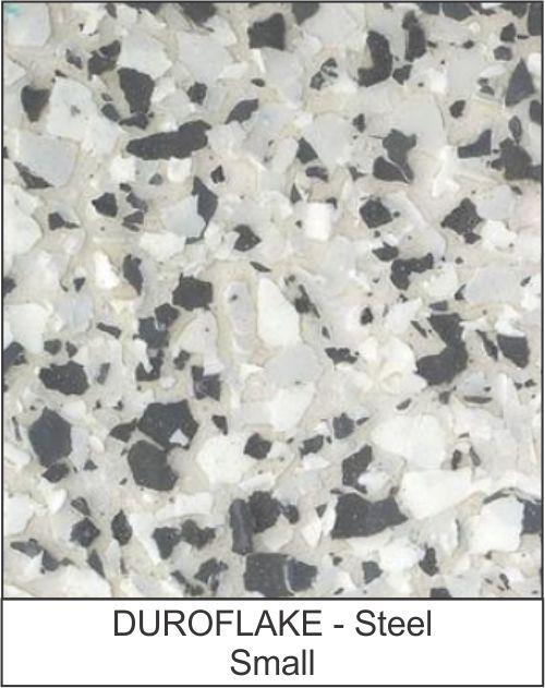 DUROFLAKE-Steel-Small