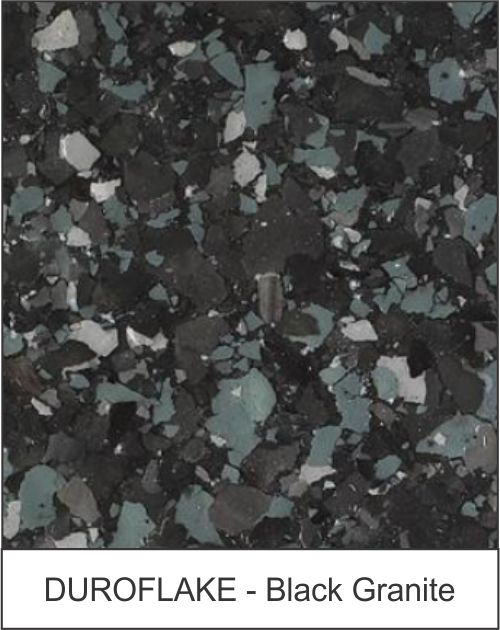 DUROFLAKE-black-Granite