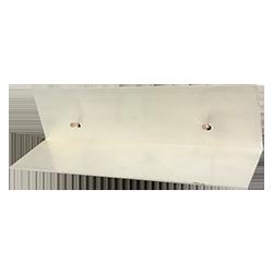 Aluminium Angle  40X40mm
