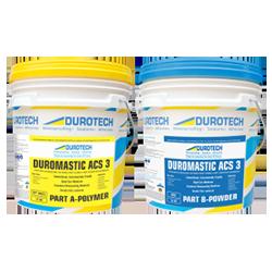 DUROMASTIC™ACS-3