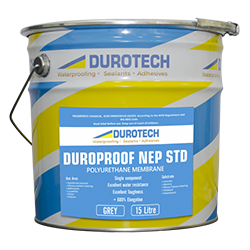 DUROPROOF™ NEP STD
