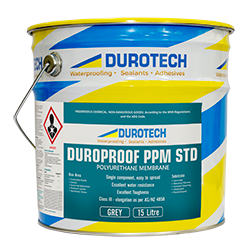 DUROPROOF™ PPM STD