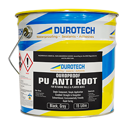 DUROPROOF™ PU ANTI ROOT