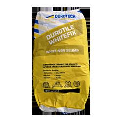Durotile Whitefix