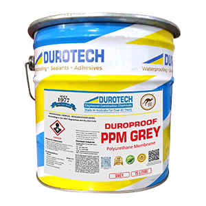 DUROPROOF PPM