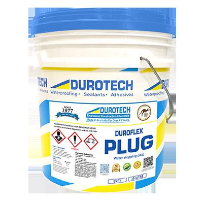 Duroflex Plug
